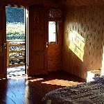 Foto de Shanhe Xiuxian Resort Mountain Villa