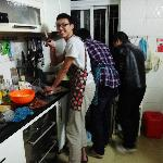 Foto de Dozycat Youth Hostel
