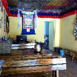 Dengba Hostel Shigatse