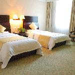 Dalian Friendship Hotel resmi