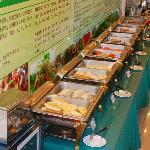 Photo of GreenTree Inn Haiyang Sweaters Town Business Hotel