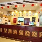 Photo de GreenTree Inn Binzhou Third Huanghe Road Wusi Square
