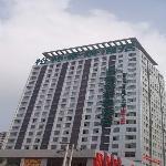 Foto de GreenTree Inn Chizhou South Changjiang Road Express Hotel