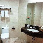 Foto de GreenTree Inn Xuyi Bus Station Business Hotel