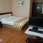 Foto de Xin Yin Bai Business Hotel