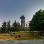 塔子山公园