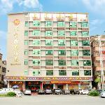 Shunyi Dongfang Hotel Huidong Shunfeng