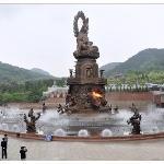 音乐喷泉 ~极乐菩萨界