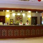 Photo of GreenTree Inn Wuxi Jiefang West Road Chong'an Temple Business Hotel