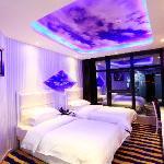 Zetai Huayuan Hotel