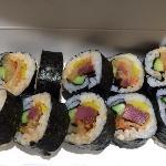 NDuo Sushi