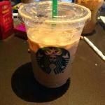 Starbucks (WuShan)