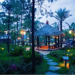 Bali Original Villa Vogue Hotel Nanjing
