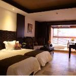 Photo de Bali Original Villa Vogue Hotel Nanjing