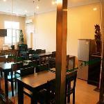 Foto de GreenTree Inn Tianjin Huanghe Avenue Guangkai Express Hotel