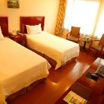 Photo of GreenTree Inn Hangzhou West Genshan Road Express Hotel