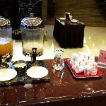 Foto de Shennongjia Huiyuan International Hotel