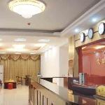 Mingxi Hotel
