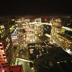 Photo de Hotel MoMc