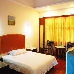 Foto de GreeTree Alliance Loudi Railway Station Hotel