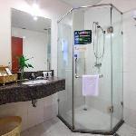 Foto de GreenTree Inn Shanghai Jiangpu Business Hotel