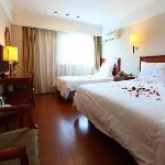 Photo of GreenTree Inn Shanghai Jiangpu Business Hotel
