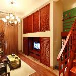 Weihai Ming Cym Holiday Hotel Foto