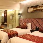 Foto de Yunduan International Hotel Tibet