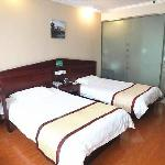 Photo of GreenTree Inn Tianchang Tianrun Mall Business Hotel