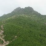 Natural Scenic Spots of Lingshan Foto
