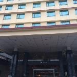东方宾馆一号楼