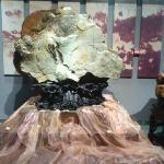 奇形怪状的石头