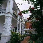 Photo of Little White Palace Inn Gulangyu Island