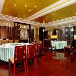 夏宫中餐厅