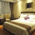 그린트리 인 산터우 청장 로드 비즈니스 호텔