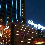 厦门海景千禧酒店