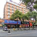 Hanting Express Chenzhou Pedestrian Street