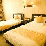 Foto de Fengxi Hotel