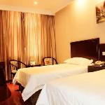 Green Tree Inn Hefei Wuhu Road Wanda Square