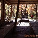 Hongshi National Forest Park