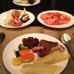 Photo of Marriott Cafe (JW Marriott Shanghai Tomorrow Square)