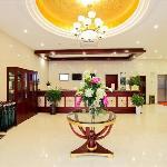 GreenTree Inn Hefei Economic Development Zone Convention and Exhibition Center Business Hotel