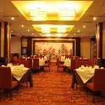 Foto de Hong'an Holiday Hotel