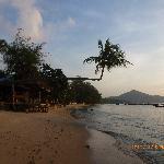 Photo de Sairee star travel