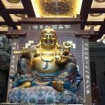 中台山禅寺
