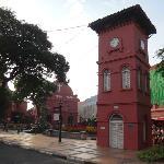 红房子广场