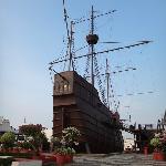 船形博物馆
