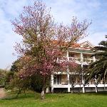 滇池温泉酒店