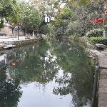 Xing'an Qincheng Water Street Scenic
