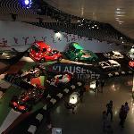 梅塞德斯奔驰博物馆